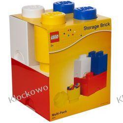POJEMNIK LEGO MULTI-PACK DUŻY L - LEGO POJEMNIKI