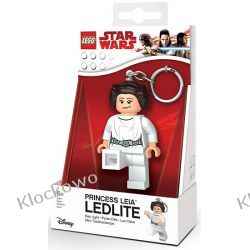 LEGO STAR WARS LATARKA LED LEIA