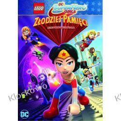 FILM LEGO® DC SUPER HERO GIRLS: ZŁODZIEJ PAMIĘCI Filmy