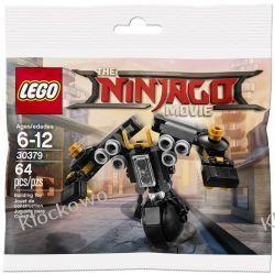 30379 MECH WSTRZĄSU (Quake Mech) KLOCKI LEGO MINI BUILDS Pirates