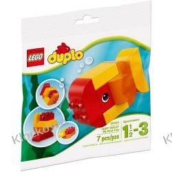 30323 MOJA PIERWSZA RYBKA (My First Fish) KLOCKI LEGO MINI BUILDS Playmobil