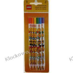 51176 ZESTAW KREDEK - LEGO GADŻETY Kompletne zestawy