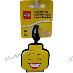 51168 ZAWIESZKA DZIEWCZYNKA - LEGO GADŻETY Pozostałe