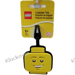 51167 ZAWIESZKA CHŁOPIEC - LEGO GADŻETY