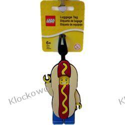 51166 ZAWIESZKA HOT-DOG - LEGO GADŻETY Playmobil