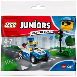 30339 PATROL DROGOWY (Traffic Light Patrol) KLOCKI LEGO MINI BUILDS Friends