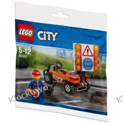 30357 ROBOTY DROGOWE (Road Worker) KLOCKI LEGO MINI BUILDS