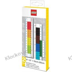 51498 LINIJKA LEGO - LEGO GADŻETY Ninjago