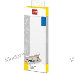 51520 PIÓRNIK LEGO NIEBIESKI - LEGO GADŻETY