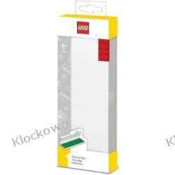 51521 PIÓRNIK LEGO CZERWONY - LEGO GADŻETY Playmobil