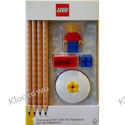 52053 ZESTAW SZKOLNY + MINIFIGURKA - LEGO GADŻETY Pirates