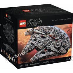 75192 SOKÓŁ MILLENNIUM™ (Millennium Falcon™) KLOCKI LEGO STAR WARS - DOSTAWA GRATIS Playmobil
