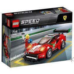 75886 FERRARI 488 GT3 SCUDERIA CORSA - LEGO SPEED CHAMPIONS Racers