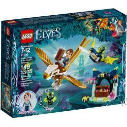 41190 EMILY JONES I UCIECZKA ORŁA (Emily Jones & The Eagle Getaway) KLOCKI LEGO ELVES Ninjago