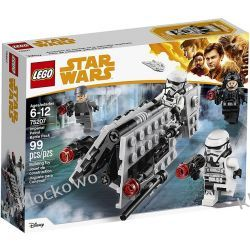 75207 IMPERIALNY PATROL (Imperial Patrol Battle Pack) KLOCKI LEGO STAR WARS Friends