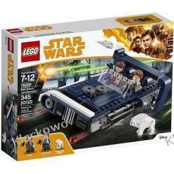 75209 SMIGACZ HANA (Han Solo's Landspeeder) KLOCKI LEGO STAR WARS Playmobil
