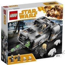 75210 SMIGACZ MOLOCHA™ (Moloch's Landspeeder) KLOCKI LEGO STAR WARS Pociąg