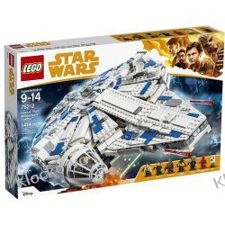 75212 SOKÓL MILLENNIUM™ (Kessel Run Millennium Falcon) KLOCKI LEGO STAR WARS Inne zestawy