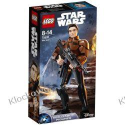 75535 HAN SOLO (Han Solo) KLOCKI LEGO STAR WARS Inne zestawy