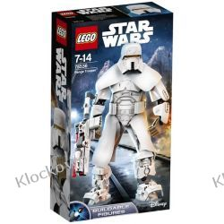 75536 RANGE TROOPER (Range Trooper) KLOCKI LEGO STAR WARS Kompletne zestawy