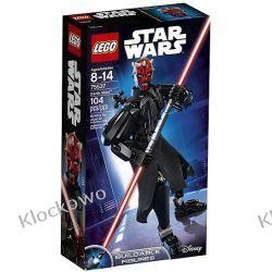 75537 DARTH MAUL (Darth Maul) KLOCKI LEGO STAR WARS Kompletne zestawy