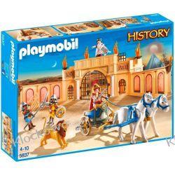 PLAYMOBIL 5837 RZYMSKA ARENA - HISTORY Kompletne zestawy