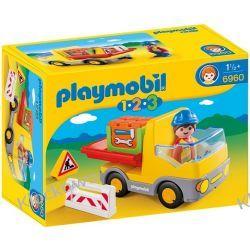PLAYMOBIL 6960 WYWROTKA - 1.2.3 Creator