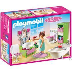 PLAYMOBIL 5307 ROMANTYCZNA ŁAZIENKA - DOLLHOUSE Creator
