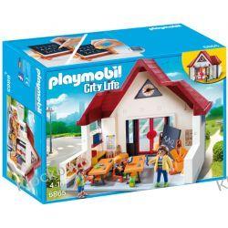 PLAYMOBIL 6865 SZKOŁA - CITY LIFE