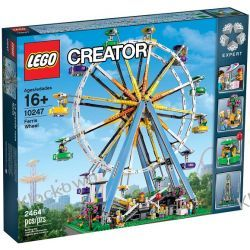 10247 DIABELSKI MŁYN (Ferris Wheel) - KLOCKI LEGO EXCLUSIVE Playmobil