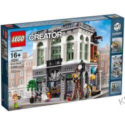 10251 BANK (Brick Bank) - KLOCKI LEGO EXCLUSIVE Ninjago