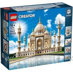 10256 TADŻ MAHAL (Taj Mahal) - KLOCKI LEGO EXCLUSIVE Pirates