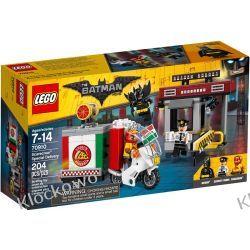 70910 PRZESYŁKA SPECJALNA SCARECROWA™ (Scarecrow™ Special Delivery) - KLOCKI LEGO BATMAN MOVIE Ninjago