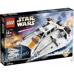 75144 ŚMIGACZ ŚNIEŻNY (Snowspeeder) - KLOCKI LEGO STAR WARS