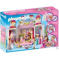 PLAYMOBIL 4898 PLAYBOX: ZAMEK KRÓLEWSKI - PRINCESS Kompletne zestawy