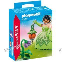 PLAYMOBIL 5375 KWIATOWA KSIĘŻNICZKA - SPECIALPLUS Z zabawkami