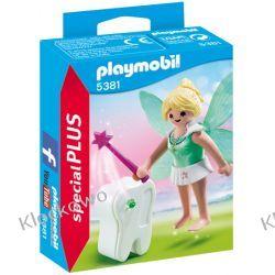 PLAYMOBIL 5381 WRÓŻKA-ZĘBUSZKA - SPECIALPLUS Playmobil