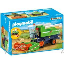 PLAYMOBIL 9532 KOMBAJN - COUNTRY