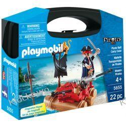 PLAYMOBIL 5655 SKRZYNECZKA TRATWA PIRACKA - PIRATES Playmobil