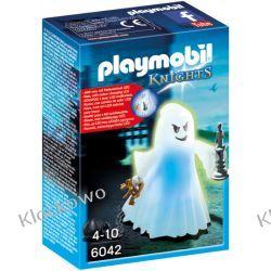 PLAYMOBIL 6042 DUCH Z OŚWIETLENIEM LED - KNIGHTS Kompletne zestawy