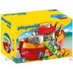 PLAYMOBIL 6765 MOJA ARKA NOEGO - 1.2.3 Kompletne zestawy