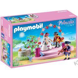 PLAYMOBIL 6853 BAL MASKOWY - PRINCESS Miasto