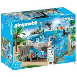 PLAYMOBIL 9060 OCEANARIUM - FAMILY FUN Pirates