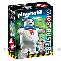 PLAYMOBIL 9221 STAY PUFT MARSHMALLOW MAN - GHOSTBUSTERS™ Playmobil