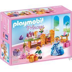 PLAYMOBIL 6854 URODZINY KSIĘŻNICZKI - PRINCESS Playmobil