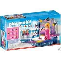 PLAYMOBIL 6983 WIECZORNY WYSTĘP - FAMILY FUN Playmobil