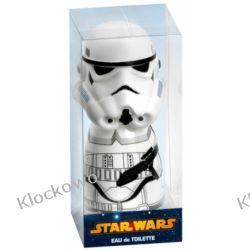 Star Wars - Woda toaletowa Stormtrooper 3D 100ml Dla Dzieci
