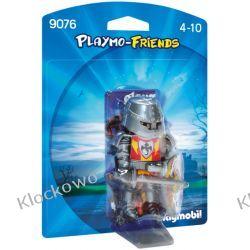 PLAYMOBIL 9076 RYCERZ HERBU SMOK - PLAYMO-FRIENDS Playmobil