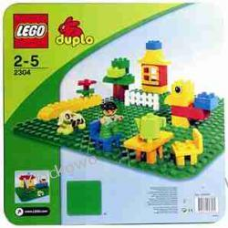 2304 PŁYTKA KONSTRUKCYJNA KLOCKI LEGO DUPLO Playmobil