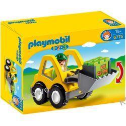 PLAYMOBIL 6775 KOPARKA - 1.2.3 Playmobil
